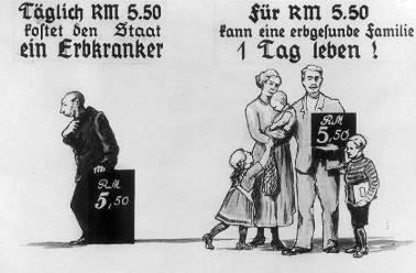 Euthanasie Im 3. Reich